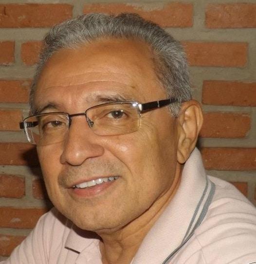 Engenheiro Civil Simar Vieira de Amorim