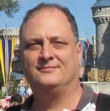 Engenheiro Eletricista Márcio Borges Barcellos