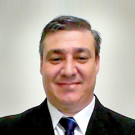 Engenheiro Civil Paulo Sérgio Luciano