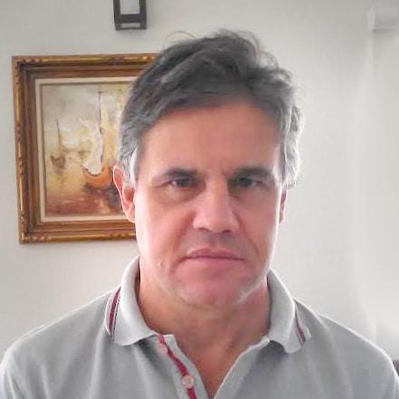 Engenheiro Civil Agnaldo Spaziani