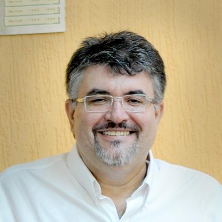 Engenheiro Civil José Carlos Paliari