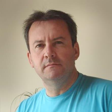 Engenheiro Eletricista Carlos Perissini