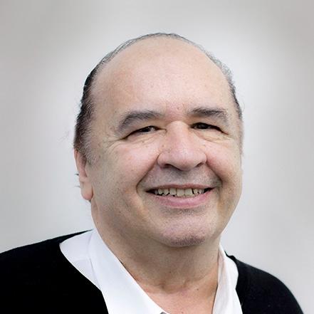 Engenheiro Civil Mauro Augusto Demarzo