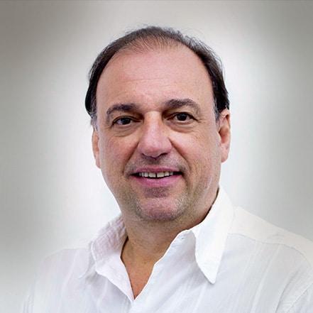 Marcio Luis de Barros Marino