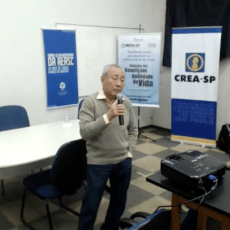 Caixa de Assistência aos Profissionais do CREA-SP e seus benefícios