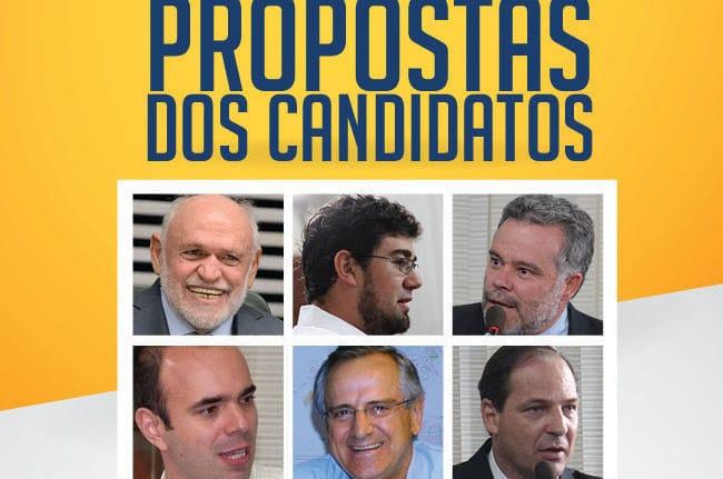 Eleições São Carlos 2016 – Encontro AEASC