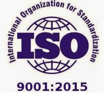 CURSO DE INTERPRETAÇÃO DE REQUISITOS E  FORMAÇÃO DE AUDITORES INTERNOS  NBR ISO 9001:2015 (NOVA VERSÃO)