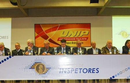 AEASC participa do Colégio Regional de Inspetores do CREA-SP